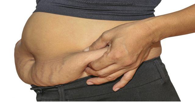 Şişmanlık Rahim Kanseri Riskini Artırıyor!
