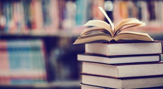 Bölgede En Az Kitap Halk Kütüphanemizde