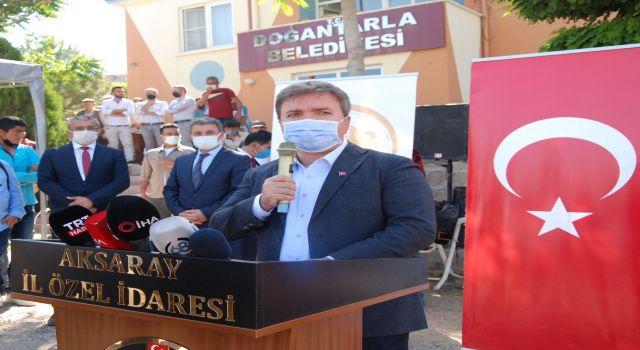 Köy ve Kasabalarda Geniş Kapsamlı Sağlık Taraması Yapılacak