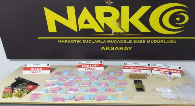 Uyuşturucu Operasyonu: 9 Tutuklama