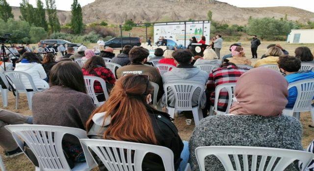 Yunus Emre Yazarlık Kampı