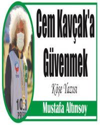 Mustafa ALTINSOY