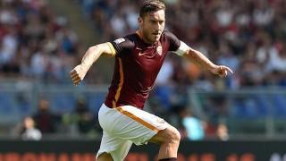 Totti: Oğlumu Lazio'ya gönderecek kadar aptal değilim
