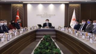 Ankara'dan 30 Milyon Lira Destekle Döndüler