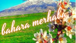 Baharın Müjdeleyişi Nevruz Kutlu Olsun