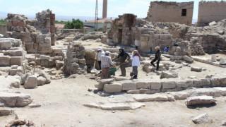 Tyana Kazıları, Yıl Boyu Sürecek Çalışmalar Kapsamına Alındı