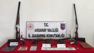 Uyuşturucu ve Suç Örgütü Operasyonu: 6 tutuklama