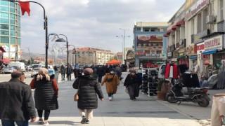Vurdumduymaz Tavırlar Aksaray'ı Kızartıyor
