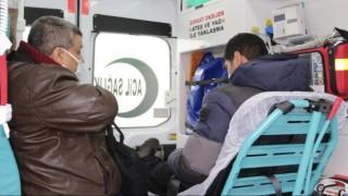 Yolcu otobüsünde korona alarmı