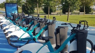 Akıllı Bisiklet Yollarında Güzergâh ve İstasyonlar Belirlendi
