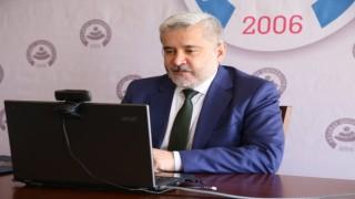 ASÜ'de İhtisaslaşma Çalışmaları Şehri de Kapsayacak Şekilde Genişliyor