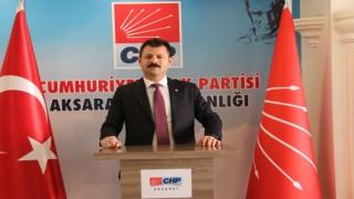 """Ertürk """"Demokrasi ve Sivil Siyaset Bizim Kırmızıçizgimizdir"""""""