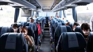 Şehirlerarası Seyahat 18 Gün Boyunca İzne Tabi Olacak