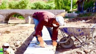 Aksaray'ın Tarihi ve Kültürel Zenginlikleri Gün Yüzüne Çıkıyor