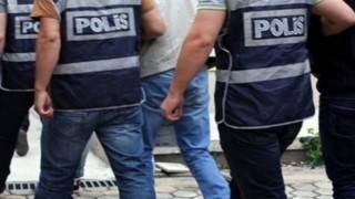 Aranan 5 Kişi Yakalandı Biri Tutuklandı