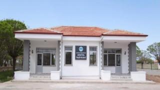 Aratol Taziye Evi Tamam