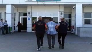 Firari FETÖ/PDY Üyesi Yakalandı