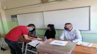 Muhtarları Vefat Eden 2 Mahallede Muhtarlık Seçimi Yapıldı