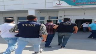 Firari FETÖ/PDY Şüphelileri Operasyonla Yakalandı