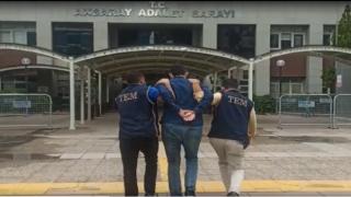 2 FETÖ'cü Tutuklandı