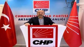 CHP'de Sökmenden Boşalan Koltuk Karaağaç'a Emanet