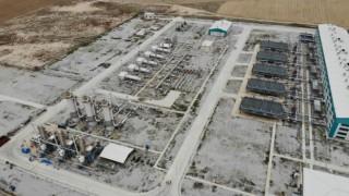Tuz Gölü Doğal Gaz Yer Altı Depolama Tesisi Dünyanın En Büyüğü Olacak