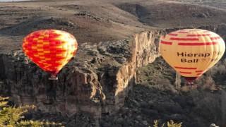 """Doğan """"Kapadokya'nın En Önemli Parçasıyız"""""""