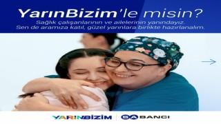 """Sabancı Gönüllülerinin Hayata Geçirdiği Projenin Bu Yıl Odağında """"Sorumlu Gençlik"""" Var!"""